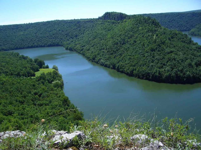 Особенности реки